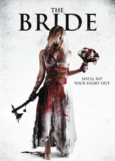 Brand: Sony PicturesFormat: ThrillerPublisher: Sony Pictures Home EntertainmentUPC: Date: Dimensions: x x inchesLanguages: English, SpanishDetails: 150 years after she was raped and murdered on her wedding day, the Vengeful Spirit of Aiyana The Top Movies, Movies And Tv Shows, Movies 2019, The Bride Movie, Planet Movie, The Who Live, Full Movies Download, Warrior Princess, Popular Movies
