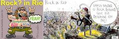 Almir Quites: Tempo de Rock in Rio