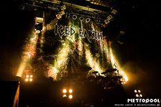 Live in Hengelo (NL) - Metropool 10-01-2014