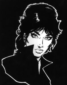 Modesty Blaise: Coolest agent ever!