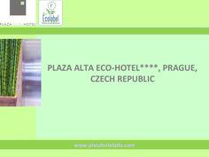 4-star-hotel-prague-plaza-alta by Prague Hotel Plaza Alta via Slideshare