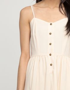 Need Supply Co. After Glow Dress
