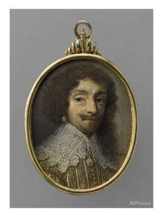 Charles de la Porte, maréchal de la Meilleraye. -9) MARECHAL-DUC DE LA MEILLERAYE: Charles de la Porte, né en 1601 ou 1602, fut d'abord élevé dans les principes de la réforme qu'il abandonna par la suite. Entré de de bonne heure dans le service militaire, il eut pour guide son oncle, Amador de la Porte. Les 1° années de la Meilleraye nous échappent mais en 1628, nous le trouvons déjà arrivé au grade de cardinal, et engagé avec son régiment au siège de La Rochelle.