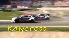 Matthias Ekstrom wins round two of world rallycross on cjn news