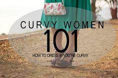 Curvy Women 101