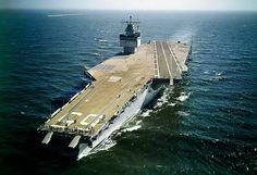 USS Enterprise  LINDA was 9 months pregnant & took a tour of the Enterprise! the Seaman was a little nervous!