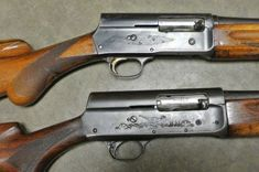 John Moses Browning's Old School Humpback Auto - GunsAmerica Digest