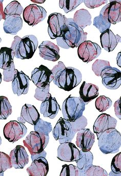 Jen Moules is a British illustrator and surface pattern designer. Her…