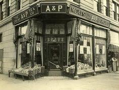 The Great Atlantic & Pacific Tea Company
