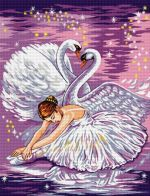 Ballet Fairy Girl with Wings of Swans DIY Oil Painting Home DecorChildrens Paint by Number kit Art Game for Adults Kids Childhood Development Digital Canvas Oil Painting Inch Unframed ** Continue to the product at the image link. Painting For Kids, Oil Painting On Canvas, Diy Painting, Ballet Painting, Ballet Art, Free Cross Stitch Charts, Cross Stitch Patterns, Ballet Drawings, Paint By Number Kits