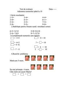 fise matematica dificultate ridicata 5-7 ani | Cu Alex la gradinita Kids Math Worksheets, Preschool Activities, Math For Kids, Crafts For Kids, Periodic Table, Mai, Education, Roxy, Jasmine