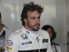 Fernando Alonso to miss the Monaco Grand Prix to race in Indy 500