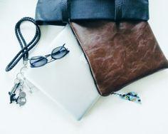 Sy ett laptopfodral! | Tygbloggen