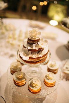 Cupcake: Casamento de princesa!