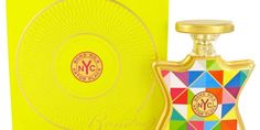 Bond No.9 - Fabulous New York City inspired fragrances … in beautiful bottles!