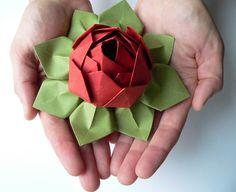 Origami Wedding Favors