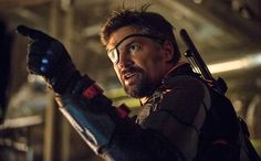 Manu Bennett will reprise his role as Slade Wilson during an upcoming episode of Arrow, EW has confirmed.