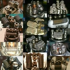 Post with 0 votes and 329 views. I like to build coils. Any and all questions welcome. Vape Coil Builds, Strawberry Ice Cream Cake, Vape Coils, Ice Cream Floats, Light Cakes, Cream Scones, Cherry Candy, Fruit Jam, Mixed Fruit