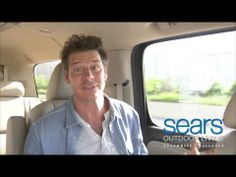 Check out this new webseries w/ Ty Pennington and America�s fav bachelor couple Sean and Catherine Lowe: