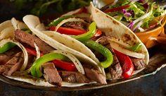 Chicken Fajitas – Paleo Crockpot Recipes