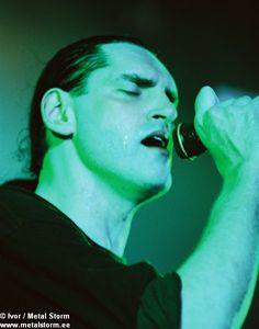 Type O Negative: Peter Steele