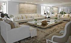 mesas de centro grandes mesas de centro arezzo | lider interiores