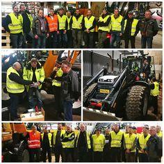 Lännen Tractors (@LannenTractors) / Twitter Build A Better World, Backhoe Loader, Lund, Worlds Of Fun, Bergen, Tractors, Monster Trucks, Twitter, Events