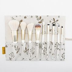 Search: make up brush set   LightInTheBox Makeup Brush Dupes, Cheap Makeup Brushes Set, Makeup Brush Set, Synthetic Hair, Make Up, Hair Accessories, Things To Sell, Search, Set Of Makeup Brushes
