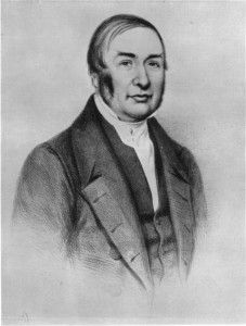 James Braid (1795-1860)