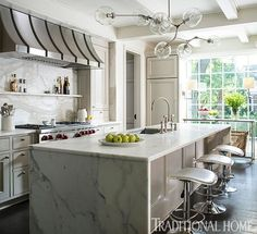 Renovated Family Home in Charleston | Traditional Home