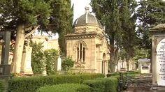 El cementerio Santa Isabel de Vitoria, entre los mejores de España
