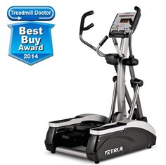 TRUE M50 Home Elliptical Trainer The sleek, curved profile of the M50 elliptical brings a modern, polished look to home cardio equipment. Featuring ergonomic multi-grip handles, and orthopedic cushioned footpads, the M50 elliptical is equipped with premium user-focused features. Paired with TRUE's legendary patented Heart Rate Control technology and HRC Cruise Control, the new M50 elliptical truly maximizes your fitness investment. $2,699.00