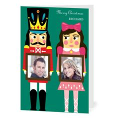 Check out a few of our helpful tips for making memorable Christmas cards over at our Treat blog.