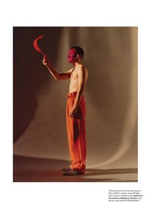 MAP - News – Jamie Hawkesworth Shoots Arena Homme + Limited Edition Cover Story