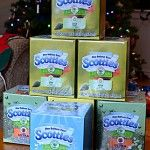 Scotties Facial Tissues Care Package Giveaway 1/11