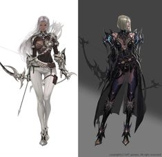 ArtStation - project jeewook Choi (c juk) Fantasy Concept Art, Fantasy Armor, Dark Fantasy, Cute Characters, Fantasy Characters, Female Characters, Girl Inspiration, Character Design Inspiration, Fantasy Setting