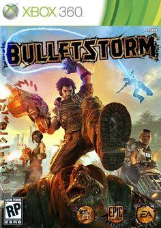 BulletStorm Xbox 360 en ¡OFERTA! al mejor precio y hacemos envíos a todo Chile. Ven y descubre los mejores precios en videojuegos. Aceptamos pagos en efectivo, trasferencia bancaria o tarjetas de crédito hasta 6 cuotas.