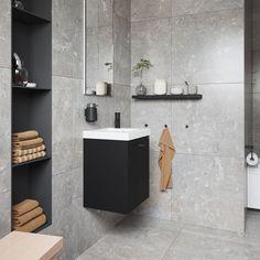 Beige Bathroom, Bathroom Inspo, Bathroom Inspiration, Bathroom Interior, Home Decor Inspiration, Small Spaces, Bathtub, Shower, Blog
