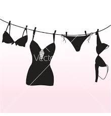 Resultado de imagem para lingerie vector