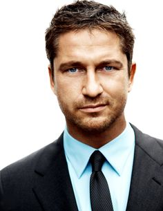 Gerard Butler. He's Scottish and he can sing. Seriously now.