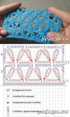 Watch This Video Beauteous Finished Make Crochet Look Like Knitting (the Waistcoat Stitch) Ideas. Amazing Make Crochet Look Like Knitting (the Waistcoat Stitch) Ideas. Col Crochet, Crochet Diagram, Crochet Chart, Crochet Motif, Easy Crochet, Beginner Crochet, Crochet Stitches Patterns, Stitch Patterns, Knitting Patterns