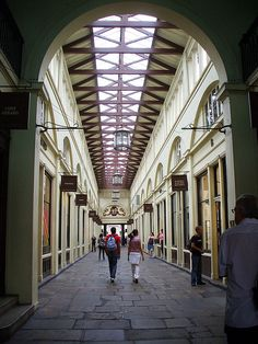 ✯ Arches of Covent Garden - Strand, London, England