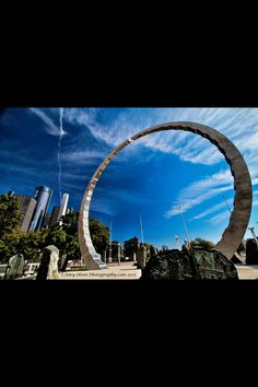 Ring of Labor, Detroit