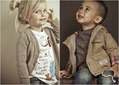 Sticky-Fudge baby and toddler clothes - BabaLlama.com