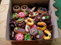 Výsledek obrázku pro vánoční cukroví