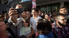 Prime Minister Justin Trudeau is making several stops in Atlantic Canadian communities this week. Justin Trudeau, Prime Minister, East Coast, Couple Photos, Couples, News, Places, Pictures, Couple Shots