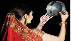 Get your make-up right on Karva Chauth