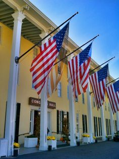 Oldest seashore resort in the entire USA!! Congress Hall: Cape May