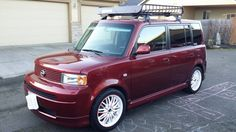 Used 2006 Toyota scion xb