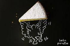 La ricetta perfetta: dolci.  Torta Paradiso del maestro Iginio Massari Drop Earrings, Cooking, Kitchen, Drop Earring, Brewing, Cuisine, Cook